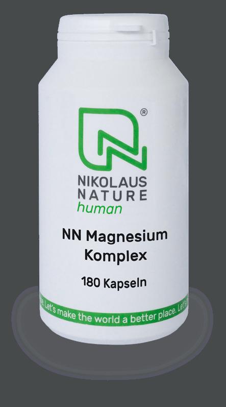 Magnesium Komplex